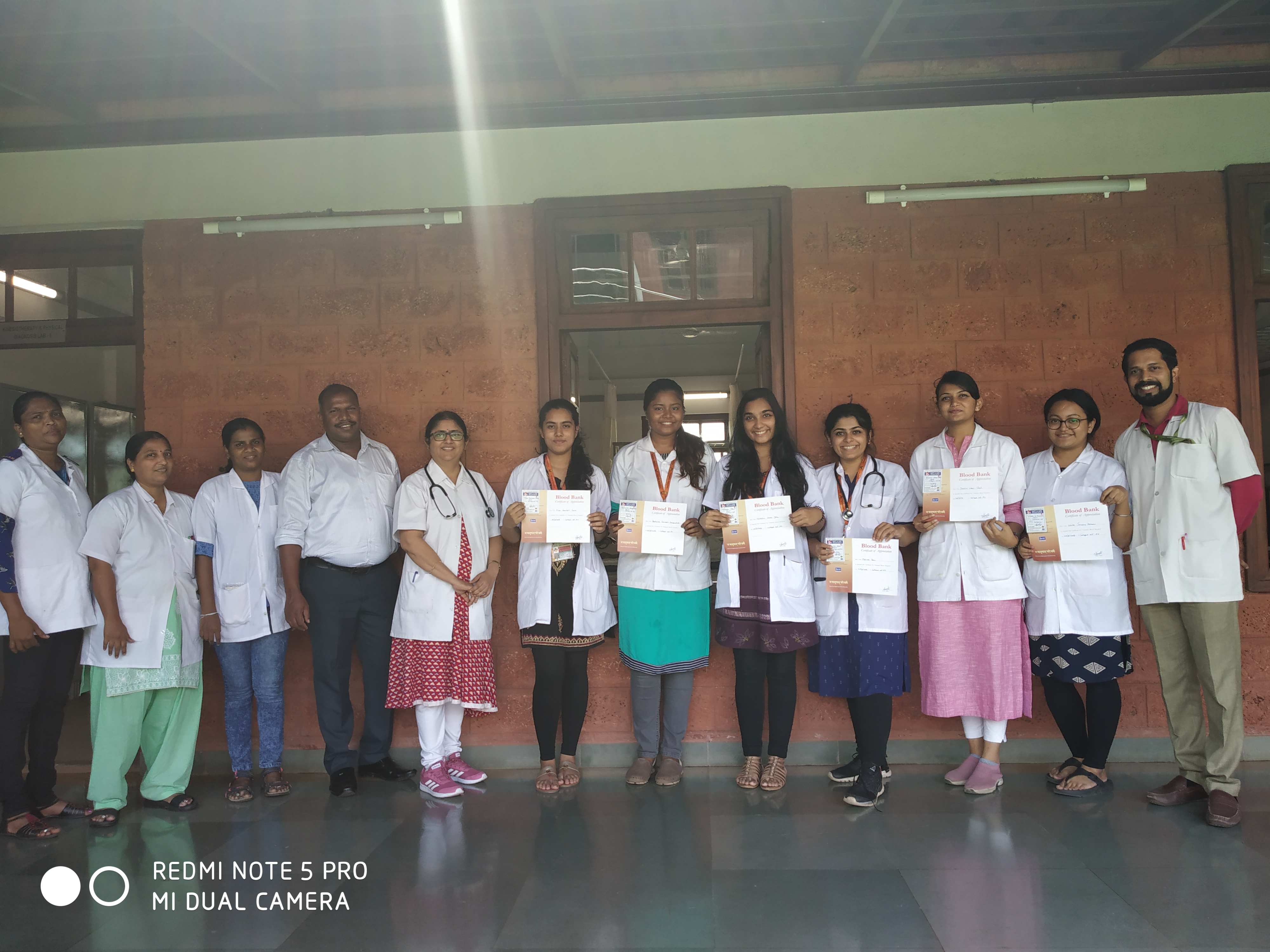 Blood Donation Camp Sep 2019